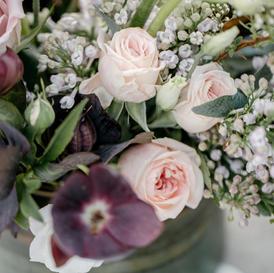 flower arrangement125