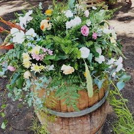 flower arrangement76
