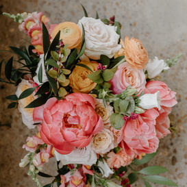 flower arrangement100
