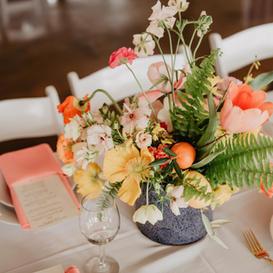 flower arrangement107
