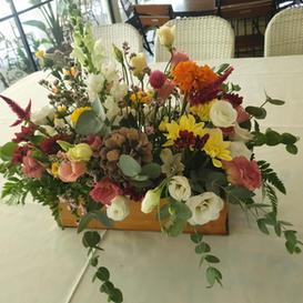 flower arrangement64