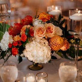 flower arrangement106