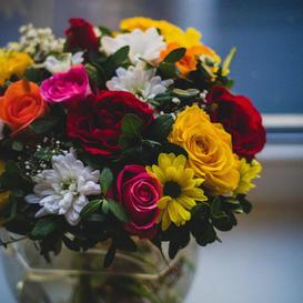 flower arrangement94