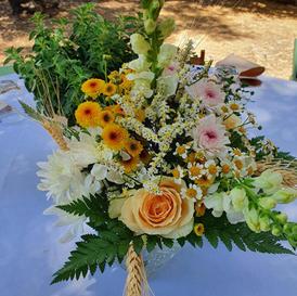 flower arrangement88