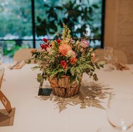 flower arrangement122