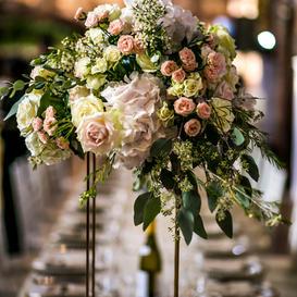 flower arrangement136