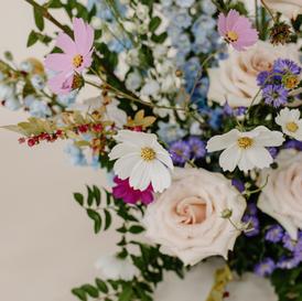 flower arrangement103