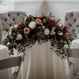 flower arrangement140