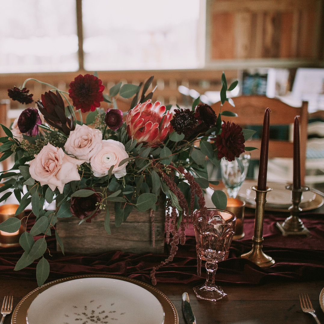 flower arrangement105