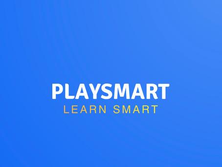 What is PlaySmart Finance?