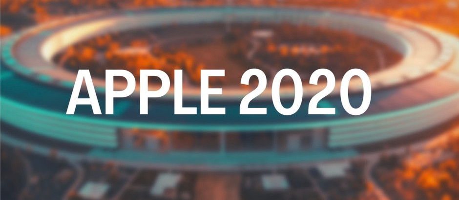 Apple Launch Event 2020:  What To Expect