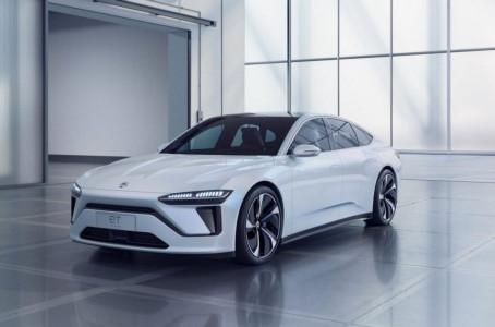 Is NIO the next Tesla?