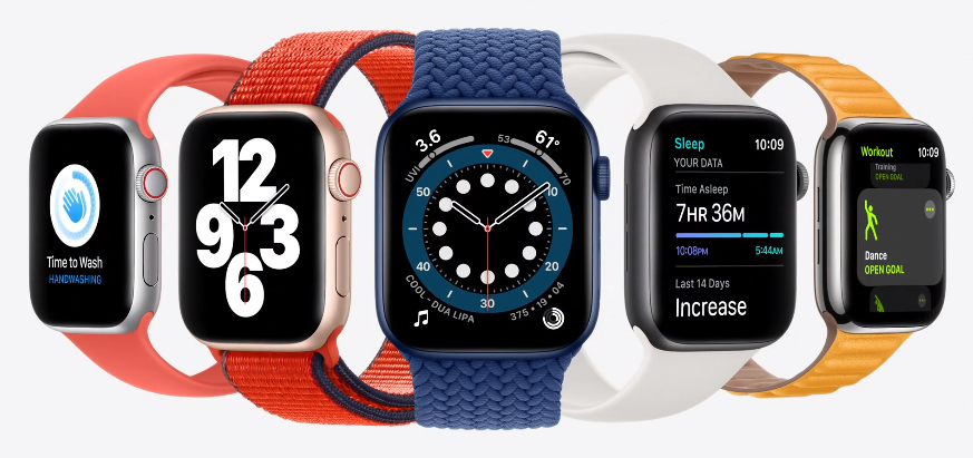 Apple Launch Event 2020: What Happened?