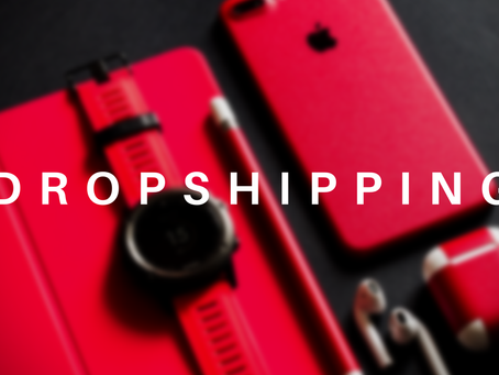 Getting into Dropshipping: Basics Guide