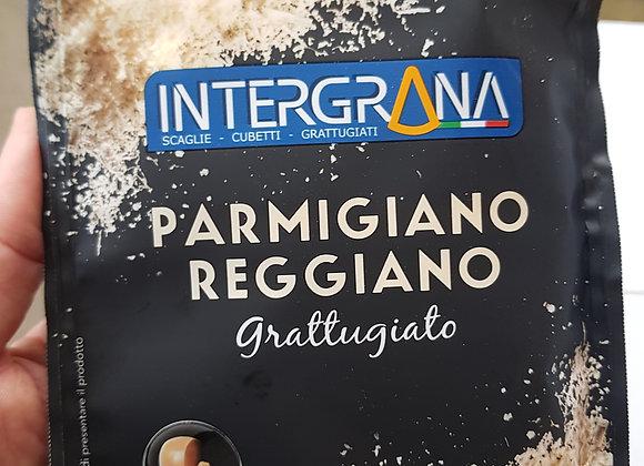 Parmiggiano Reggiano dop râpé - 100gr