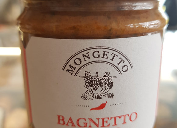 Bagnetto Rosso - 200gr
