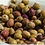 Thumbnail: Olives taggiasche avec noyau - 500gr