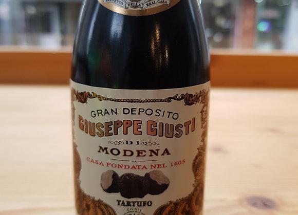 Vinaigre balsamique IGP à la truffe - 100ml