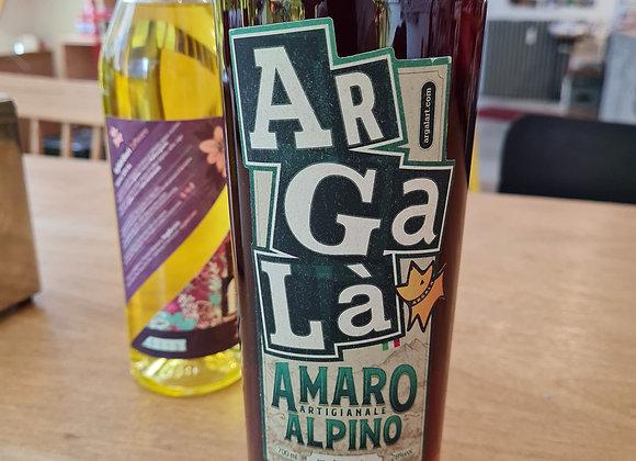 Amaro Artiginale Alpino