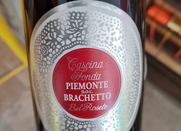 Piemonte DOC Brachetto