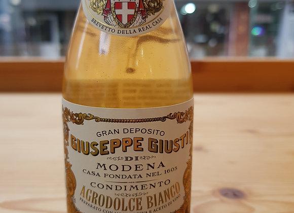 Vinaigre balsamique blanc  - 100ml