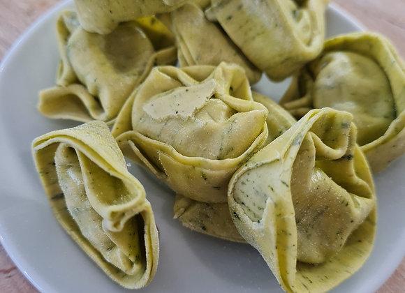 Tortellone épinard/mozzarella - 200gr