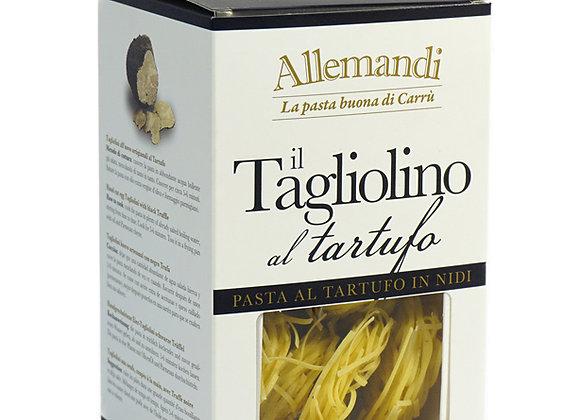 TAGLIOLINO AL TARTUFO GR.250