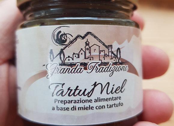 Tartumiel (miel à la Truffe) - 110gr