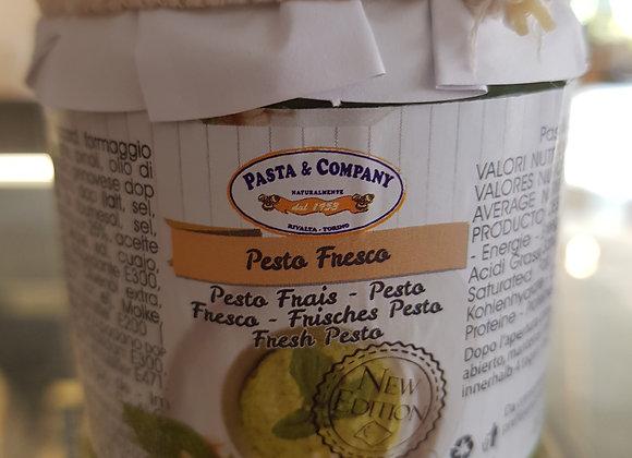 Pesto genovese classico 120gr