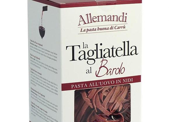 TAGLIATELLA AL BAROLO GR.250