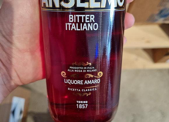 Anselmo Bitter Italiano 700 ML