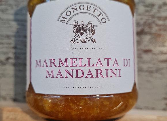 Marmelade de mandarines 230gr