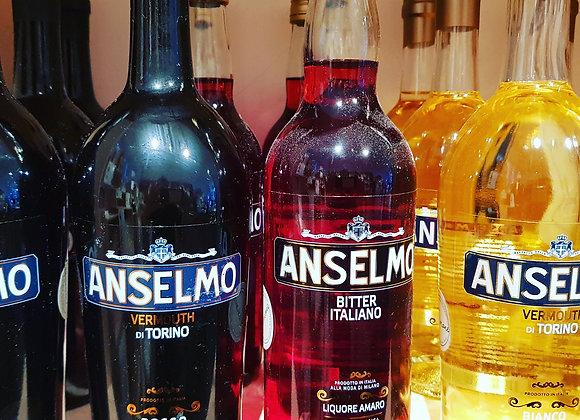 Anselmo Vermouth di Torino Bianco 750 ML