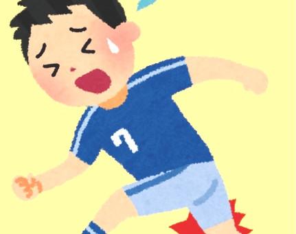 スポーツ障害、スポーツ外傷に限らず全てにおいて「予防」が最先端医療です! コロナもね。
