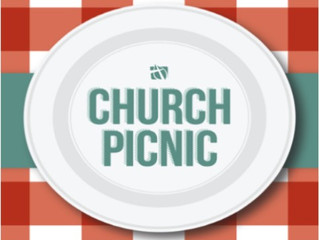Picnic, Church School Rally Day & Ministry Fair