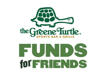 DON'T FORGET! Takeout/Delivery Dine & Donate @ Green Turtle June 9th, 10th & 11th 5-9pm