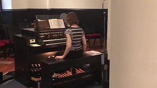 Hymn 637 - How Firm A Foundation