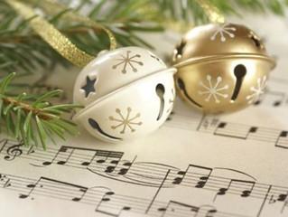 Music of the Season - CHRISTMAS