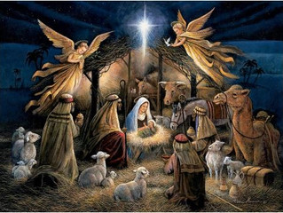 Christmas at Church of the Messiah | Services