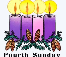 PREPARING FOR SUNDAY WORSHIP Saturday, 19  December 2020