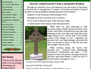 Celtic Christianity for a Modern World