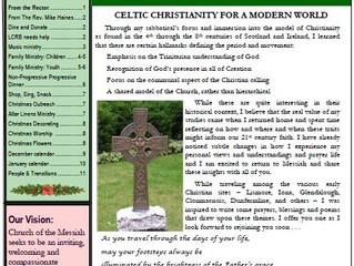 Celtic Christianity for a Modern World