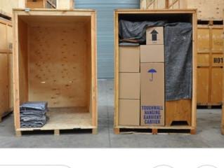 Storage in Stafford