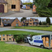Removal stafford to Gnosall