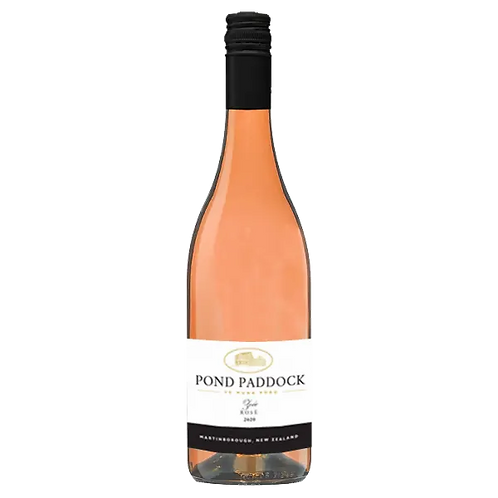 Pond Paddock Zoée Rosé
