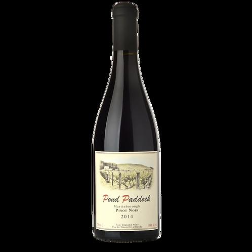 Pond Paddock Pinot Noir 2014