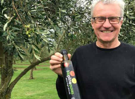 World beating Wairarapa olive oil Loopline Picholene takes New York