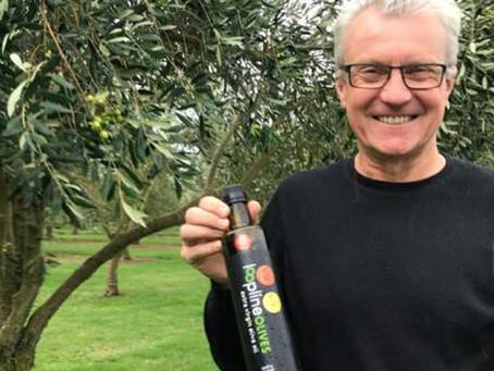 World beating Wairarapa olive oil Loopline Picholene takes New York