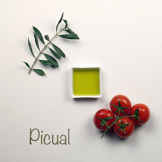 Loopline Olives Picual EVOO