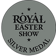 2019 Royal Easter Show Silver Medal